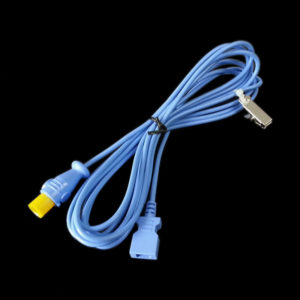 Temperature Monitor Interface Cable HP type connector